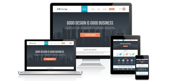 Houston Website Design