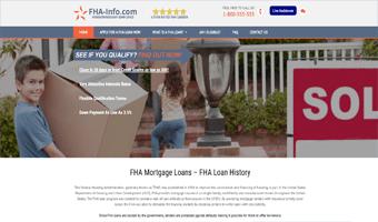 FHA Info