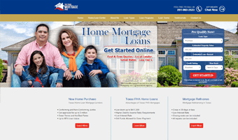 Texas Mortgage Pro's