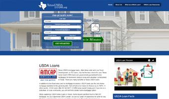Texas USDA